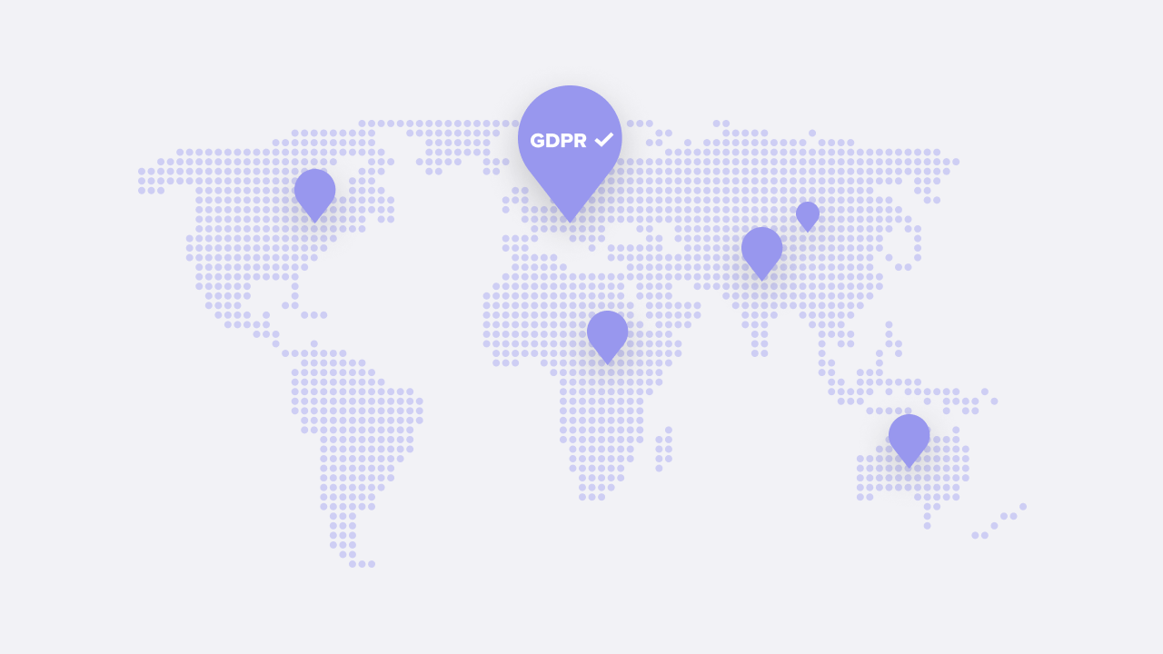 two years of GDPR