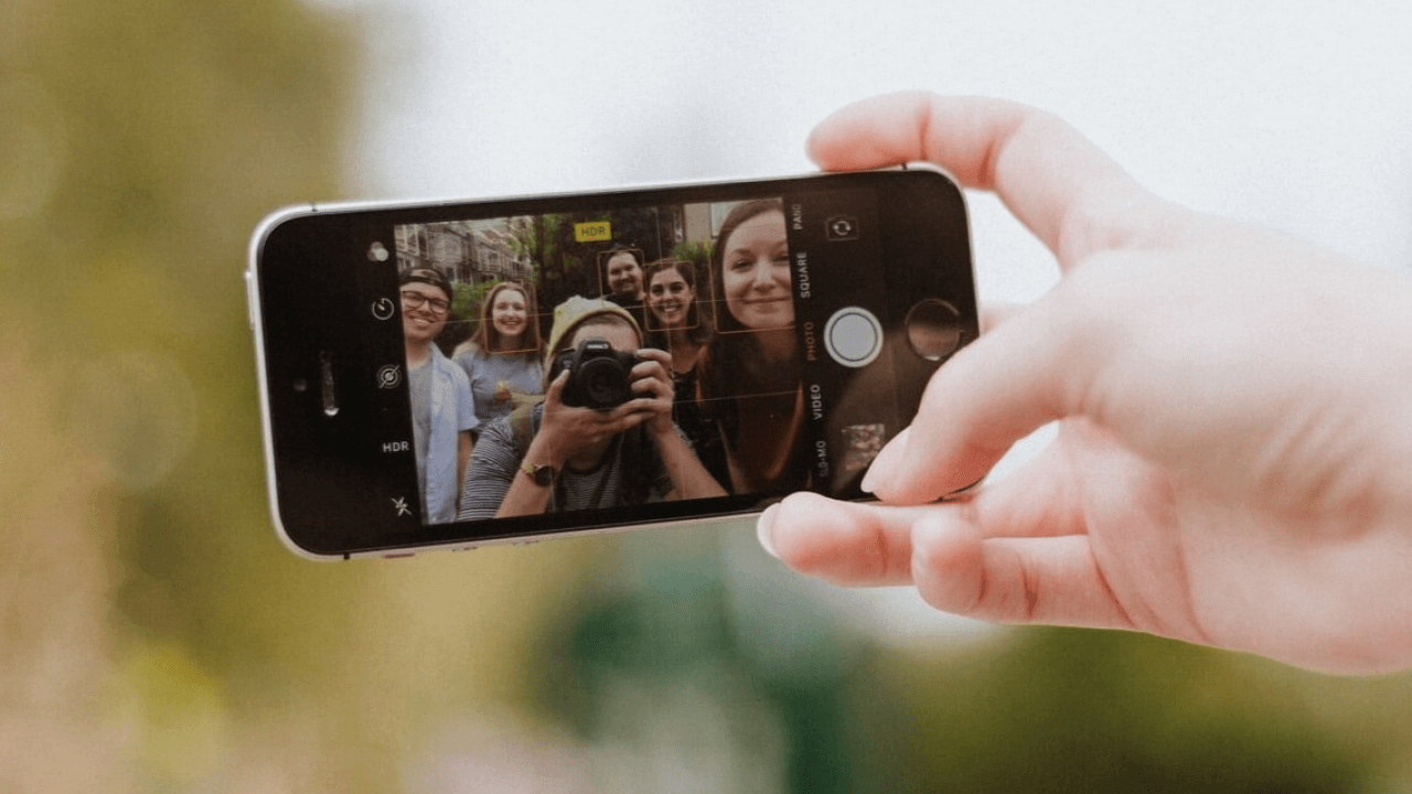 Gen Z and online privacy