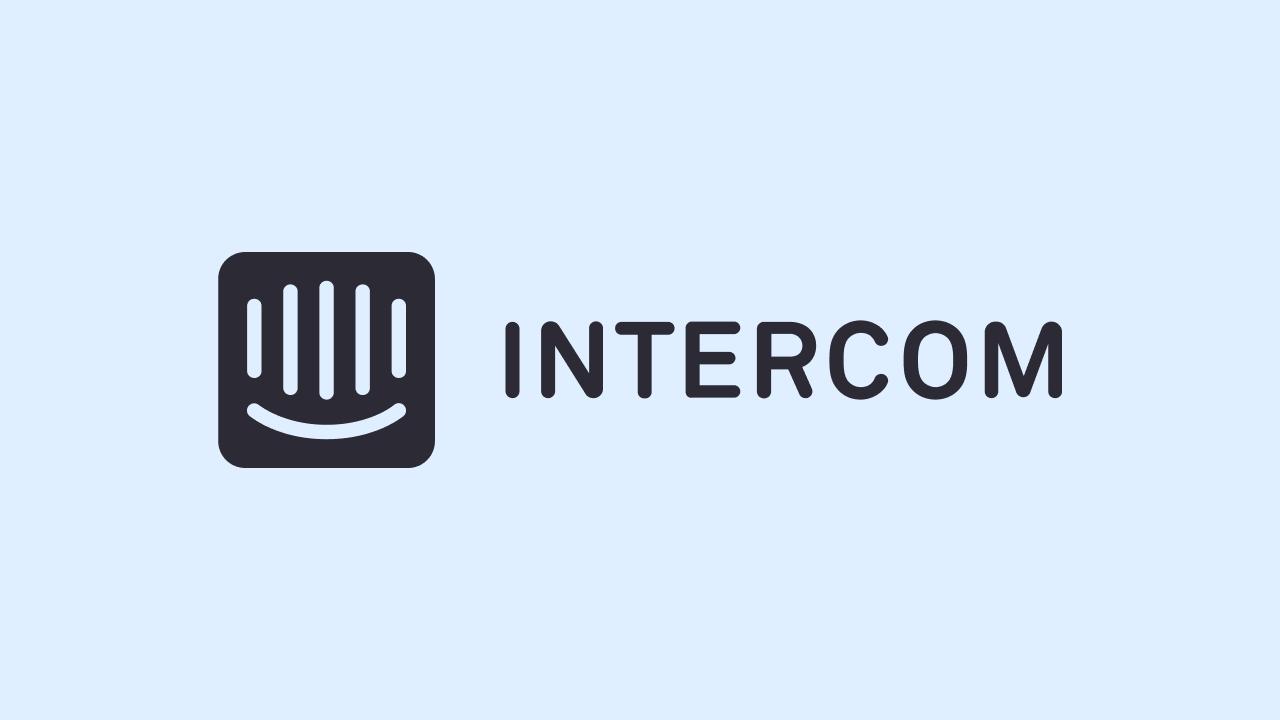 Intercom Delete Users