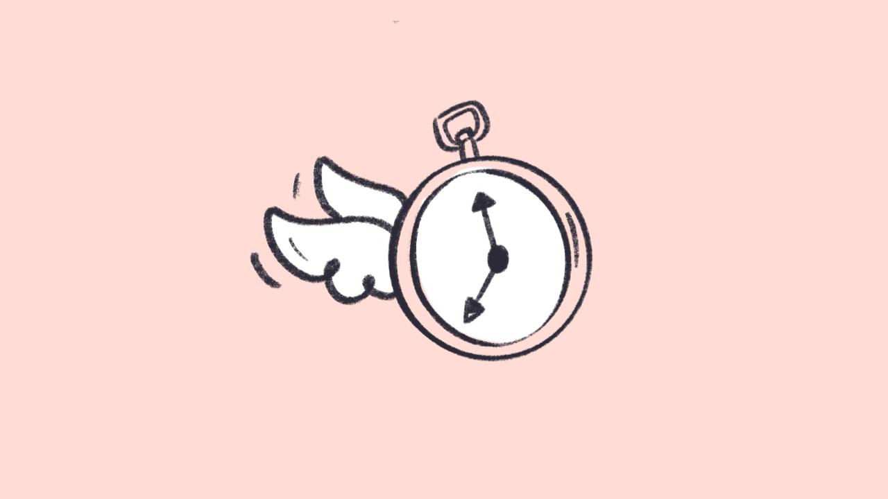 Deletion time frames