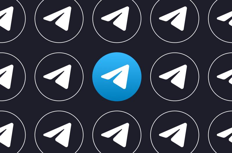Delete Telegram