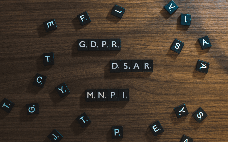 Privacy Acronyms