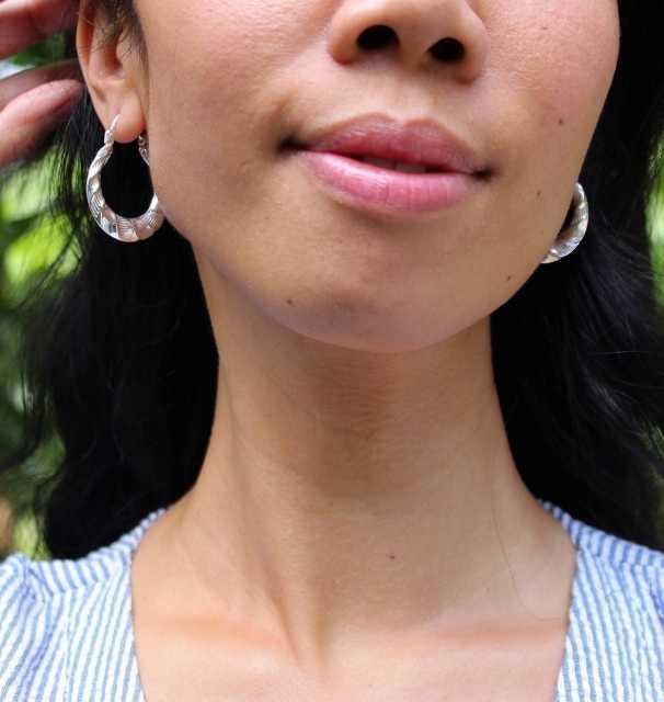 Simplicity earings