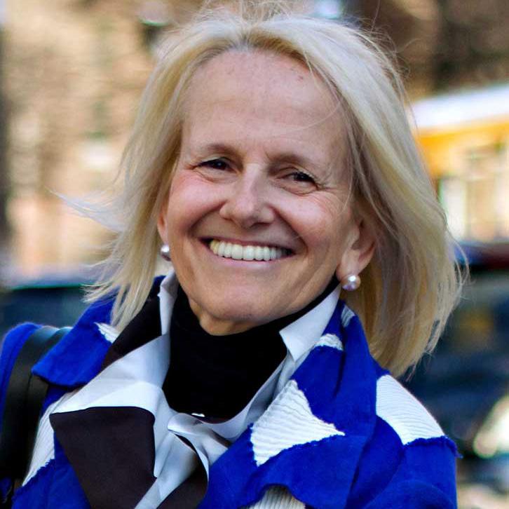 Nancy Knox Talcott