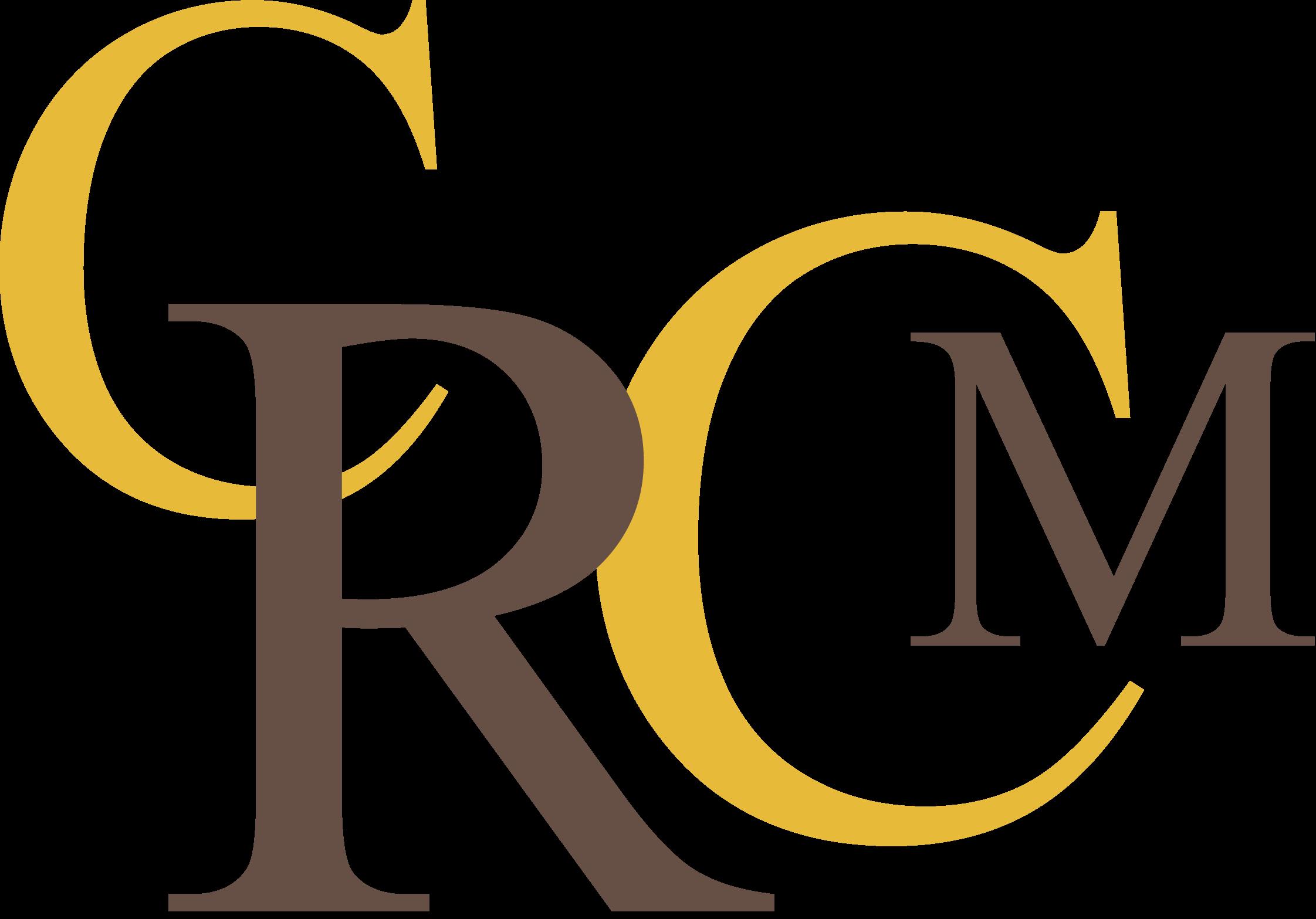 CRCM Logo