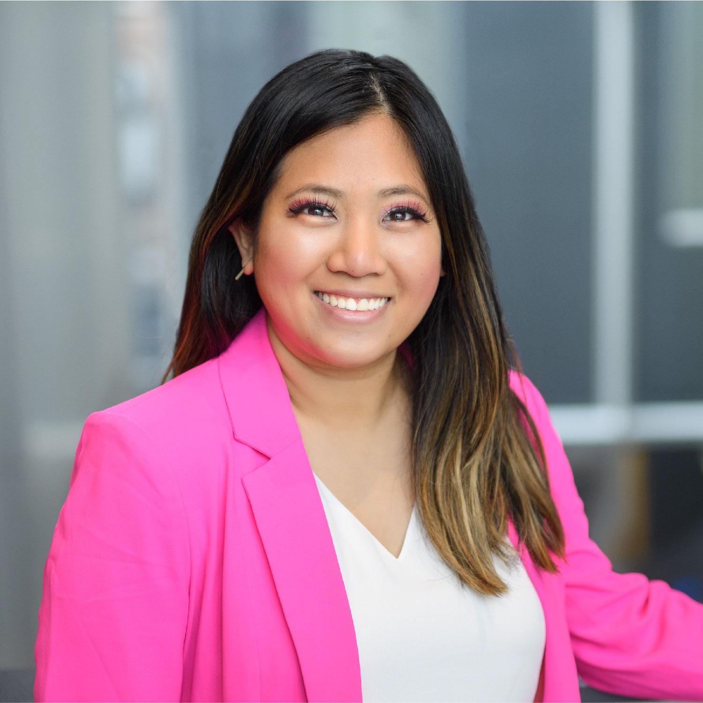 Laura Siu-Nguyen