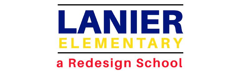 Redesign Lanier Elementary