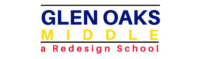 Redesign Glen Oaks Middle