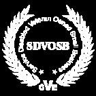 SDVOSB Certificate