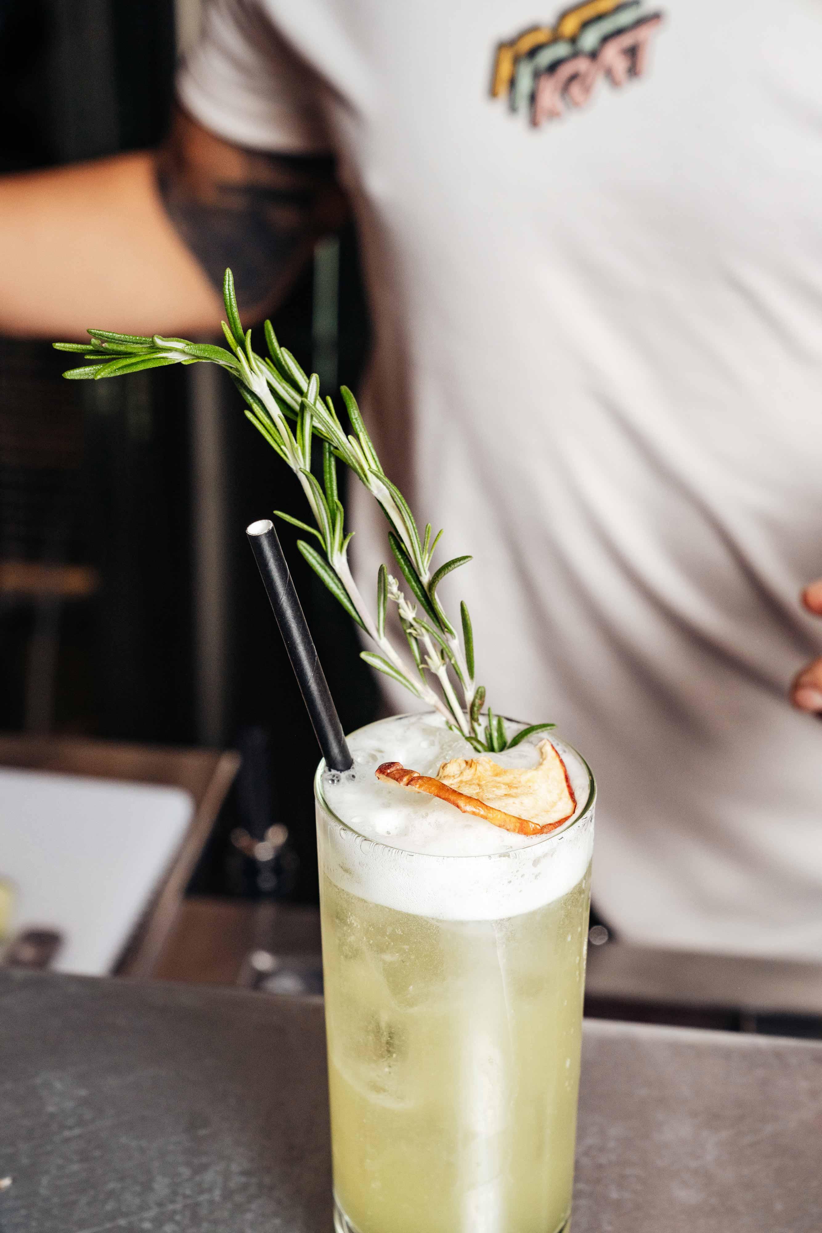 Drinks - Cocktail Bar, Dalston Kingsland