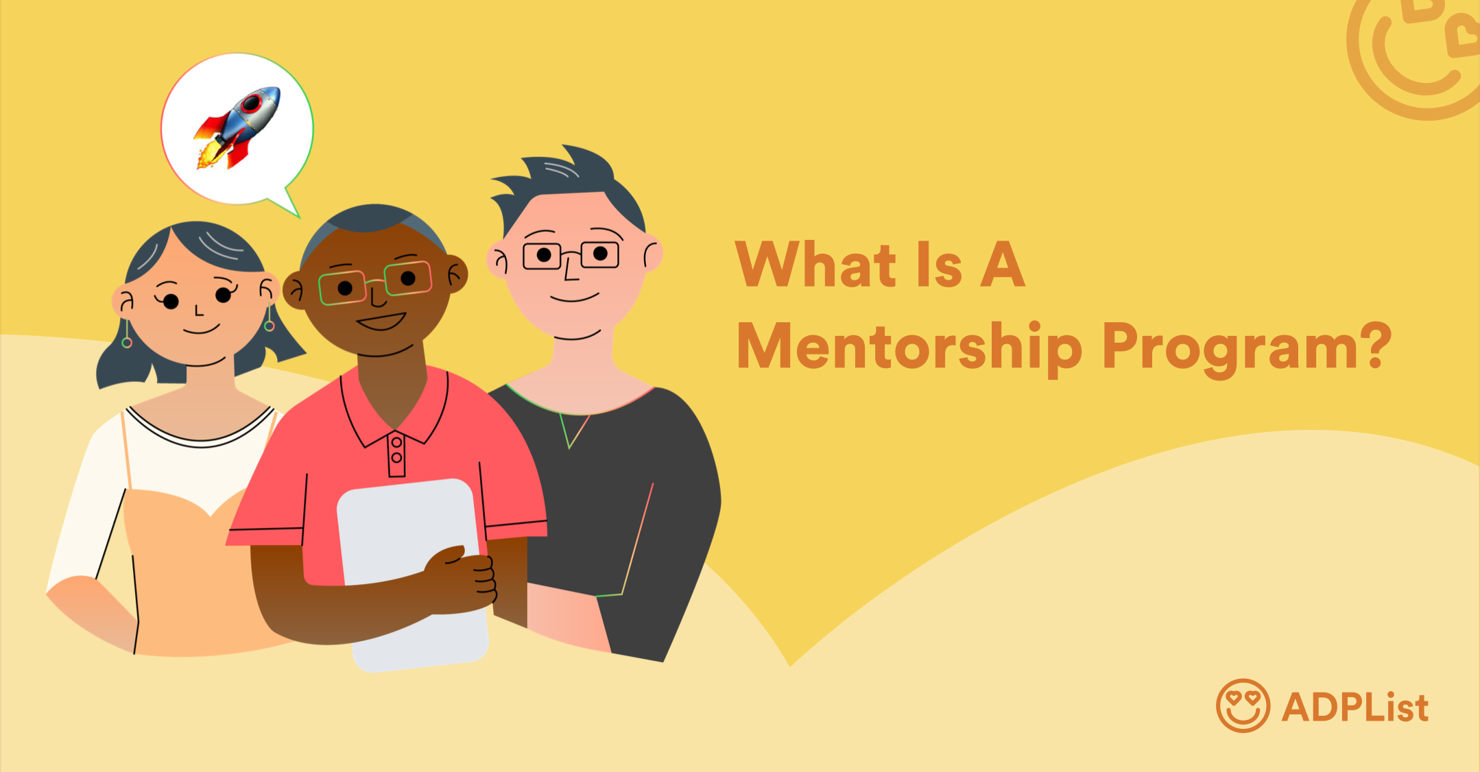 What is a Mentoring Program?