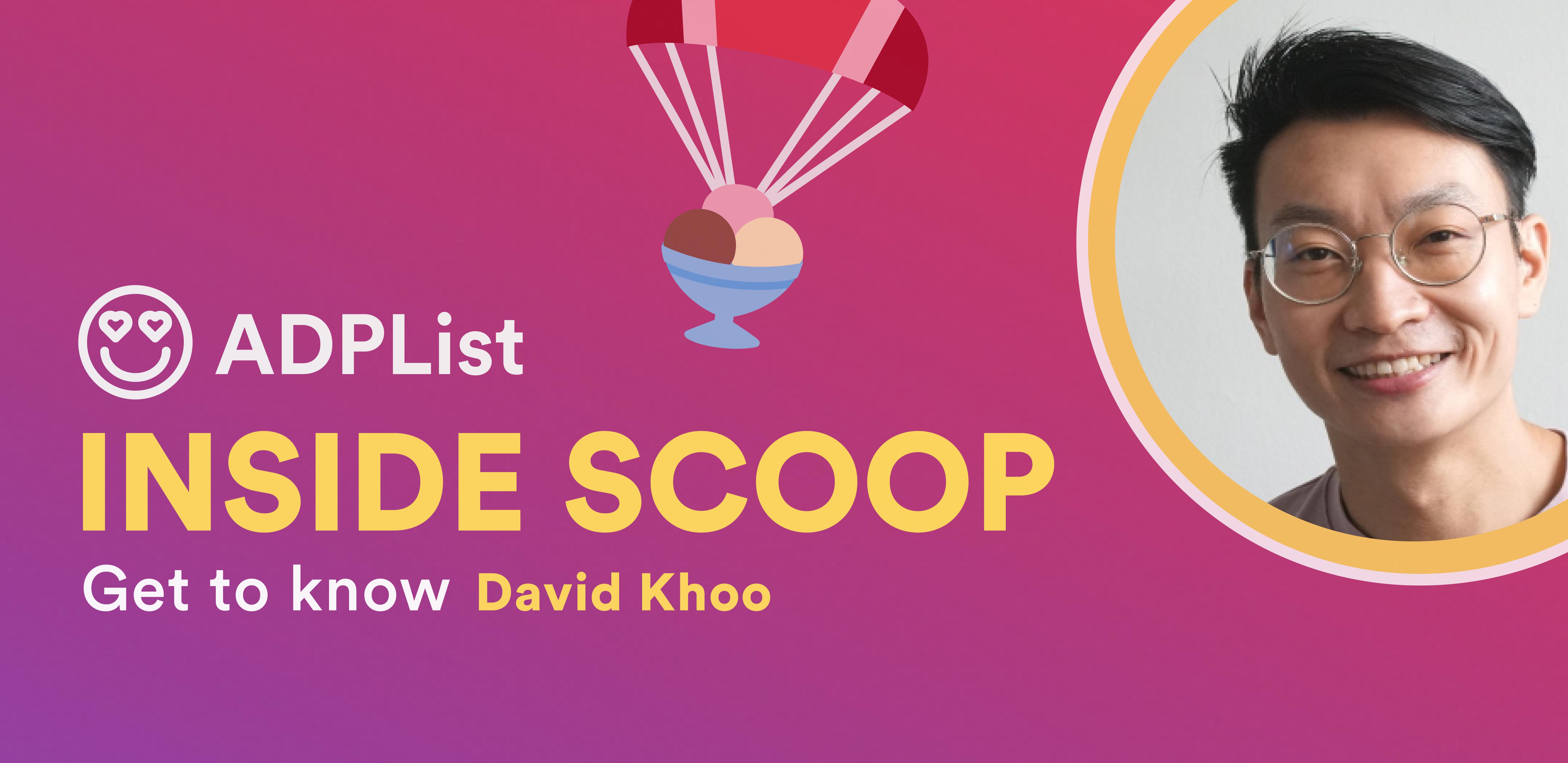 � The Inside Scoop — David Khoo 🇸🇬