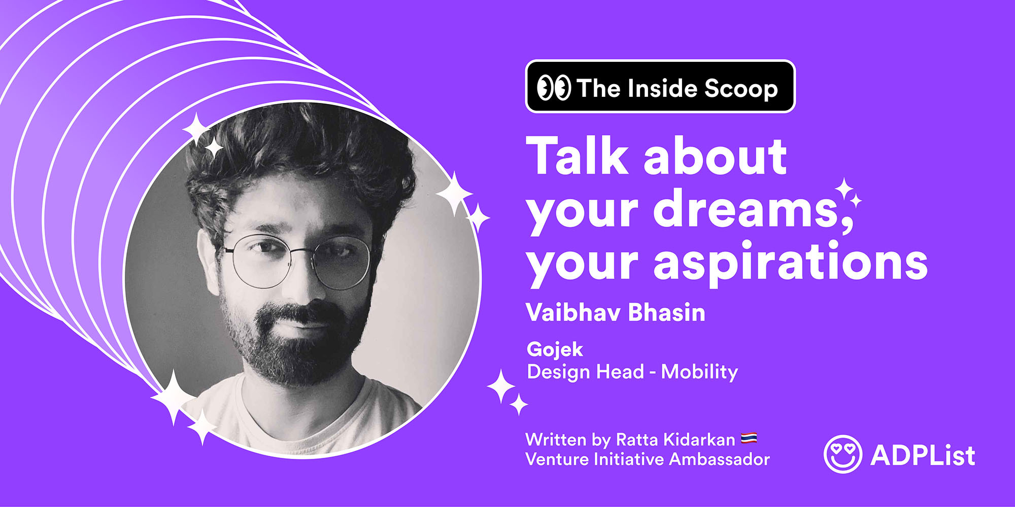 🍨 The Inside Scoop : Vaibhav Bhasin 🇮🇳