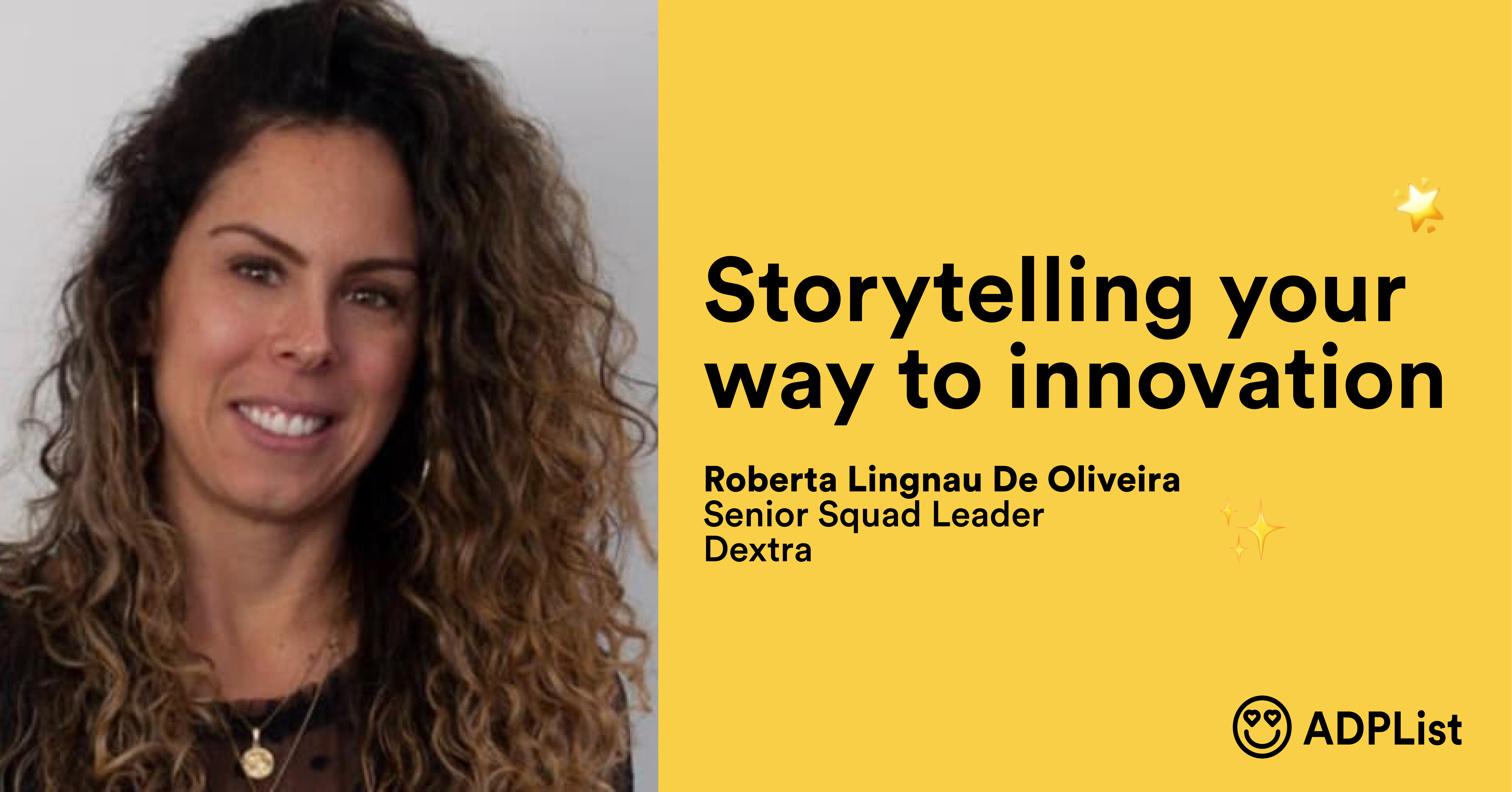 Storytelling your way to innovation
