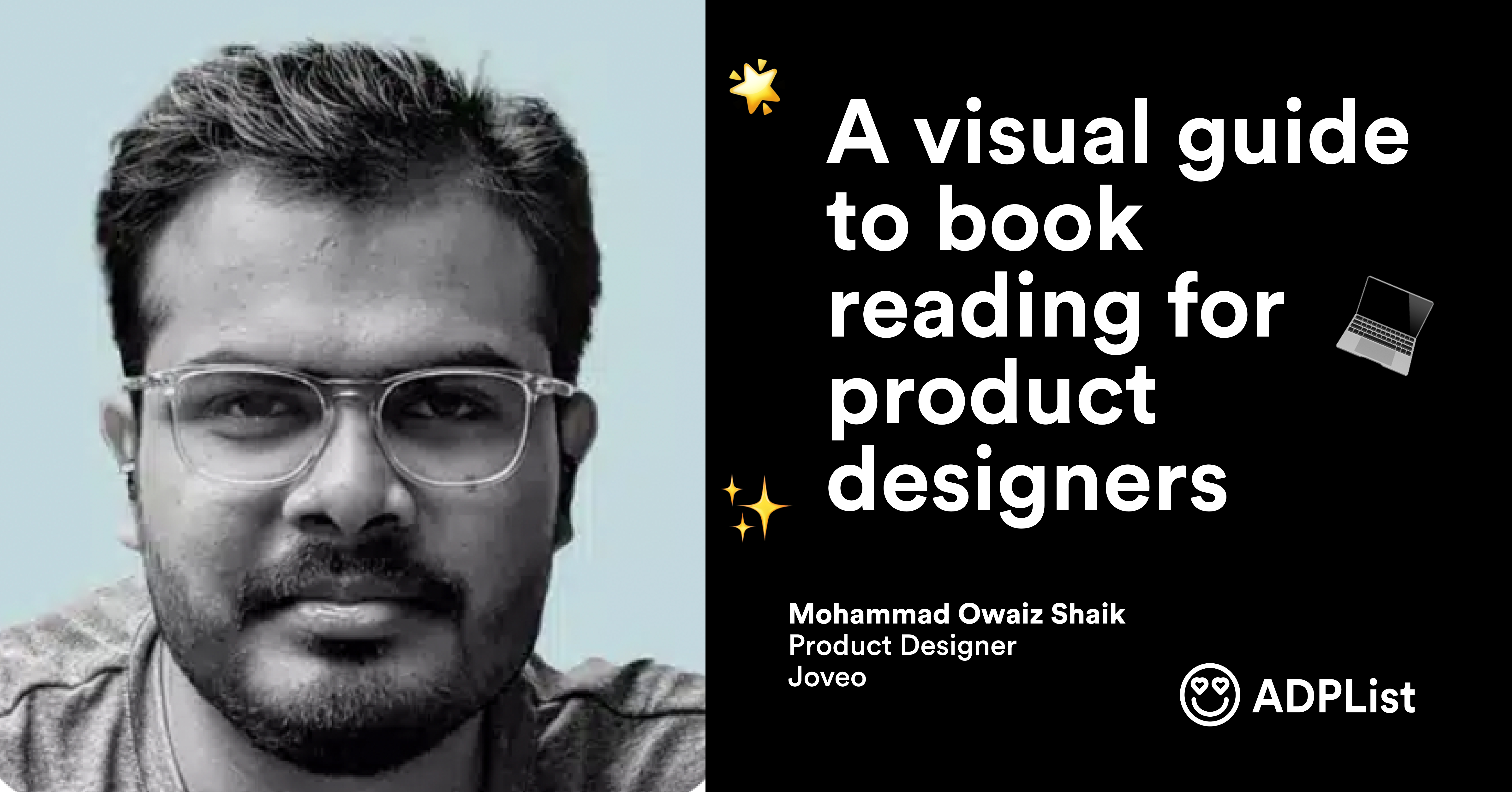 A visual guide to book reading for product designers