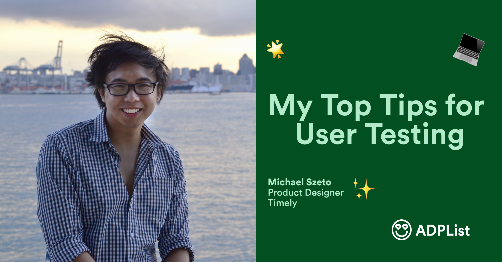 My Top Tips for User Testing