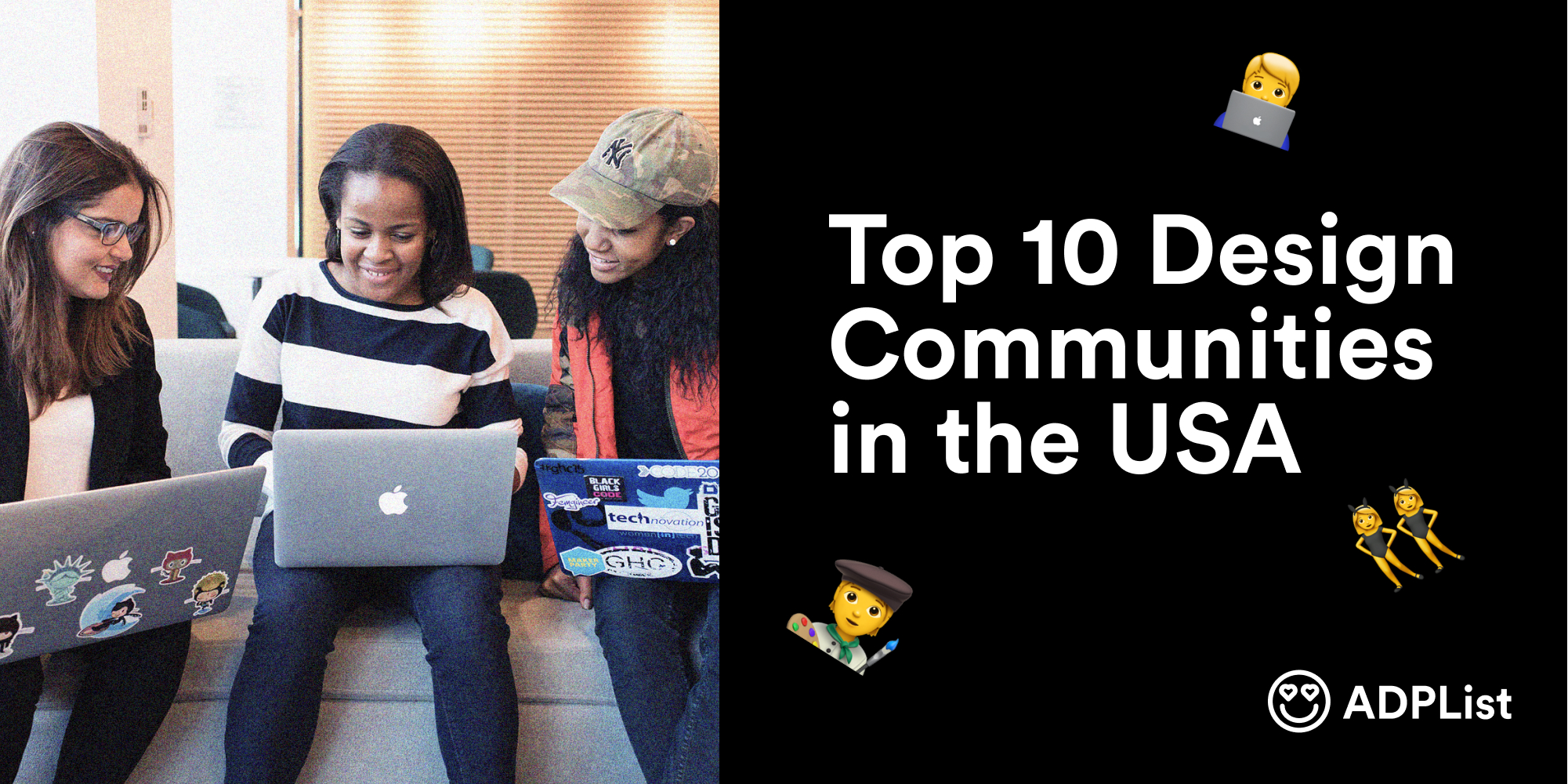 Top 10 Design Communities in the USA