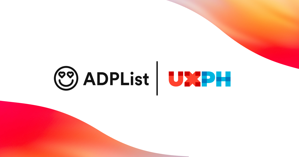 ADPList partners with UXPH