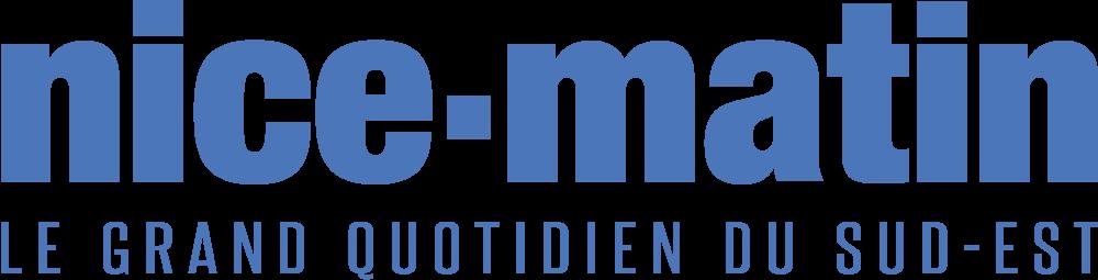 Logo de Nice Matin
