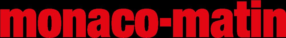 Logo de Monaco Matin