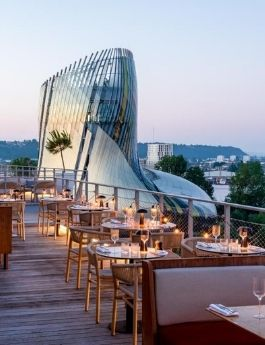 Renaissance Bordeaux Hotel