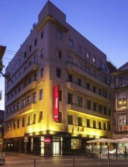 Mercure Porto