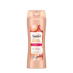 Suave® Keratin Infusion Color Care Shampoo | Click Here to Buy Now