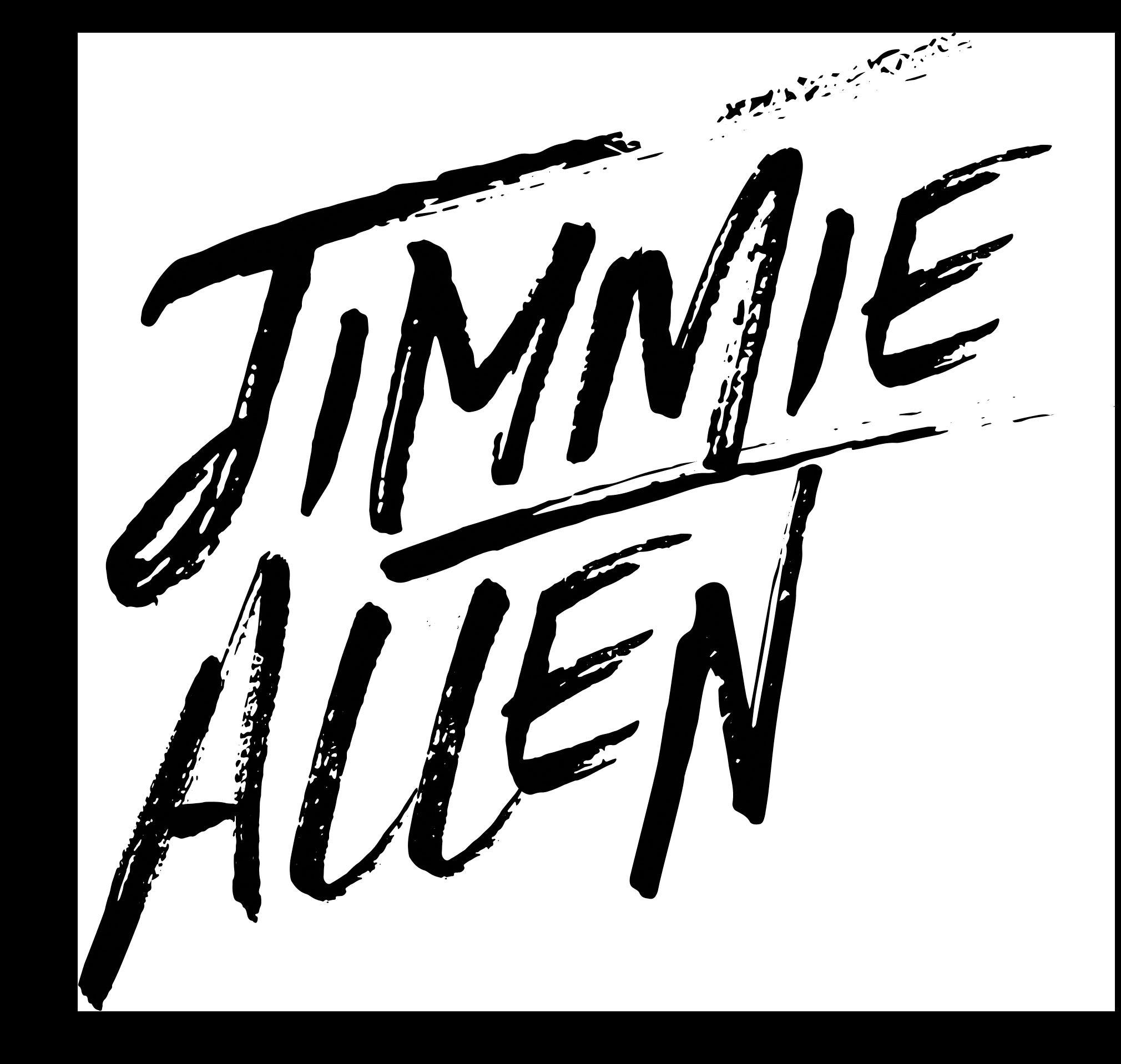 Jimmie Allen Logo