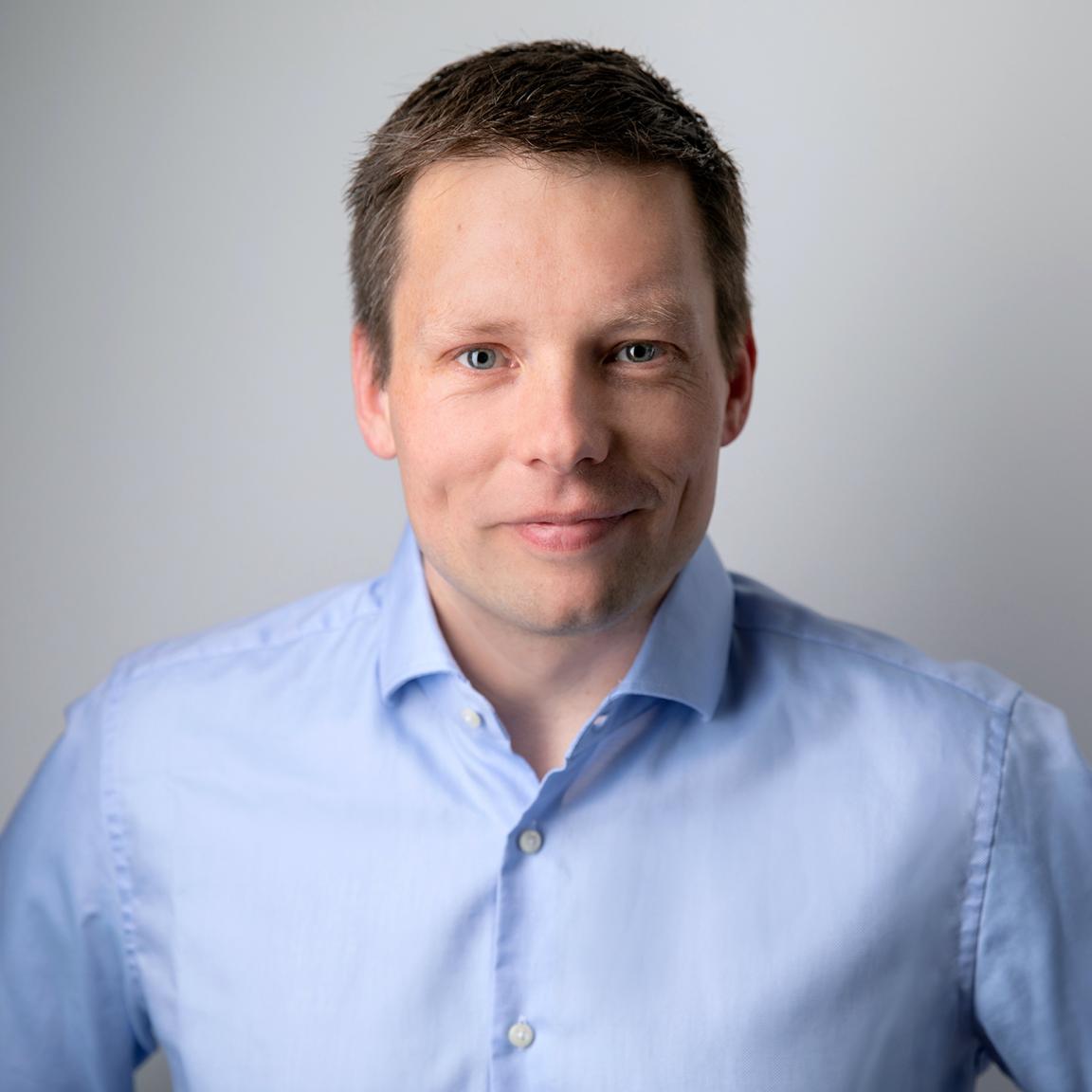 Stephan Schulze