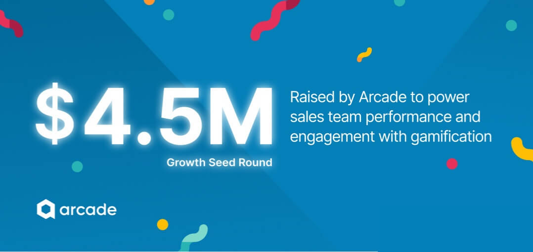 $4.5M Growth Seed Round