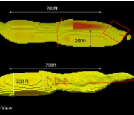 3D Inversion of Ultradeep Azimuthal Resistivity LWD