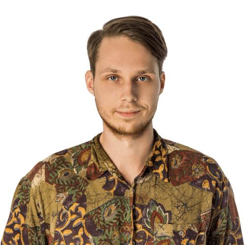 Kaspar Peterson profile