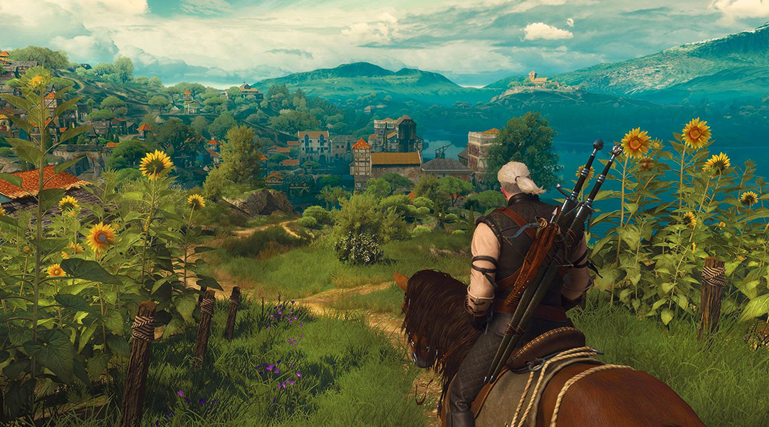 Best DLC Packs - The witcher 3- Blood and wine|Red Dead redemption- Undead nightmare|The Last of Us- Left Behind|GTA IV- The Ballad of Gay Tony