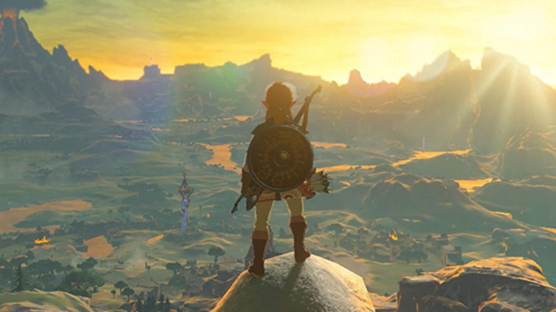 longest video games - breath of the wild animal crossing - longest games san andreas screenshot