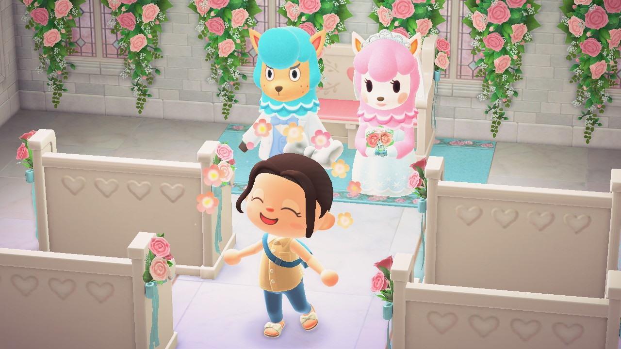  DODO Delivery Animal Crossing Animal Crossing Wedding  