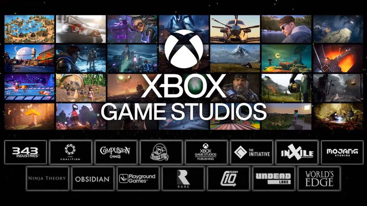 Xbox Game Showcase