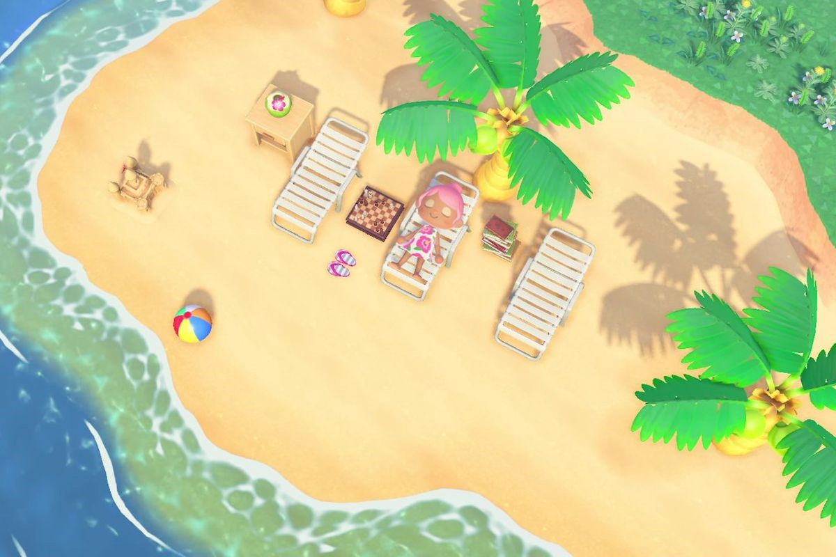 Our favourite switch games to play 'on the go' this summer