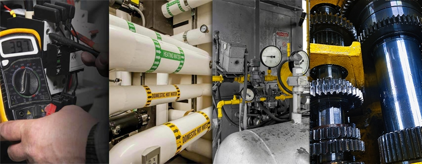 West Michigan Facility Maintenance