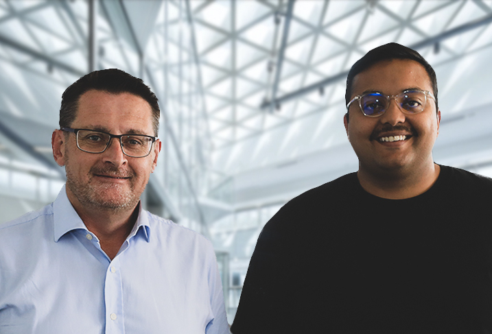 Arjun and Kent - The Property Nerds
