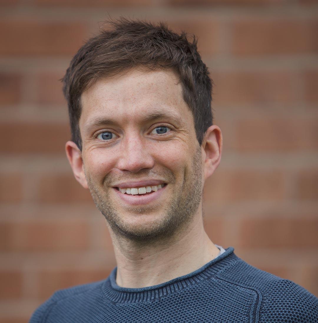 Rob Oldfield, CEO of Salsa Sound
