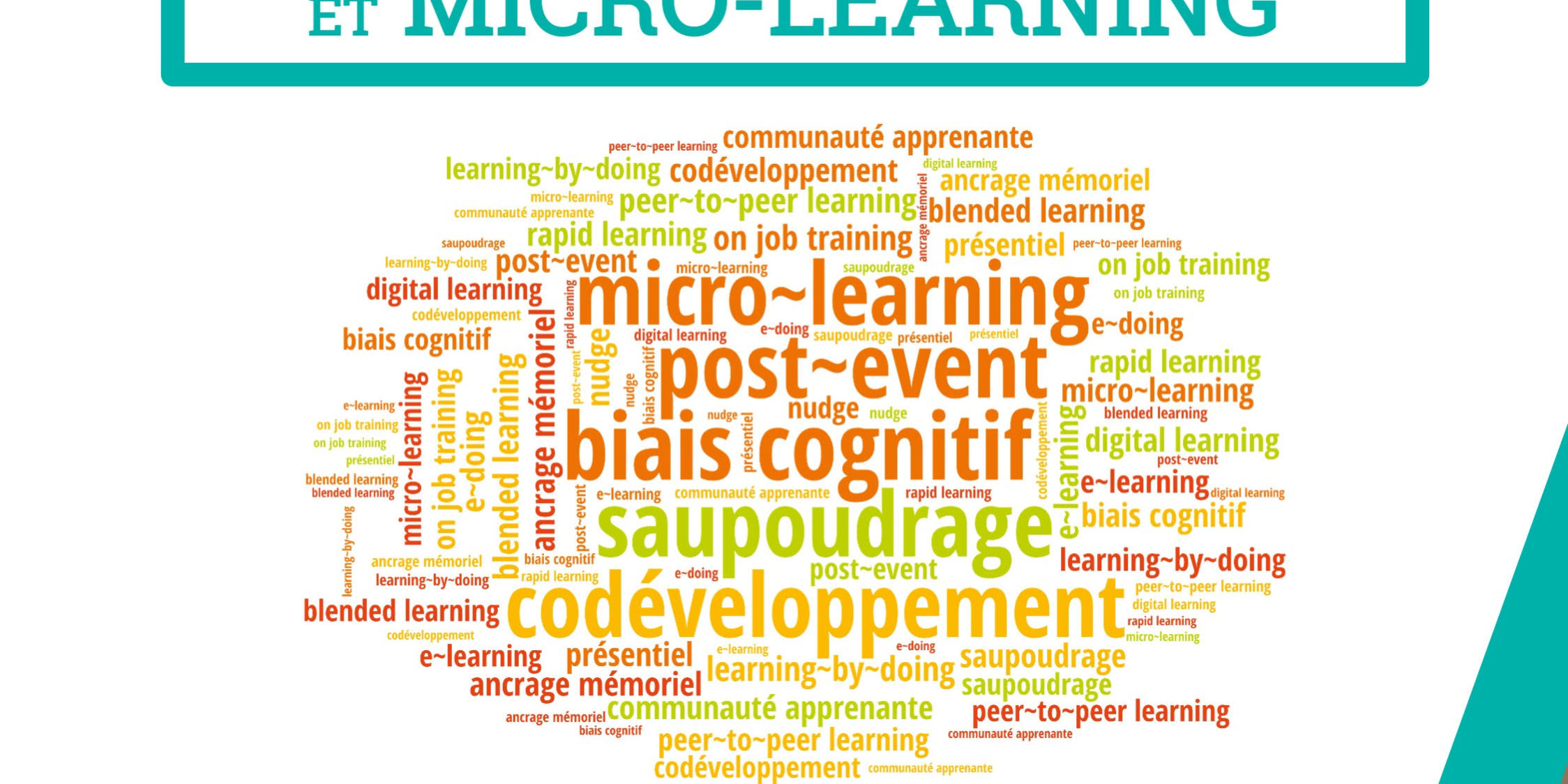 microlearning ancrage mémoriel