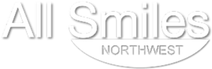 All Smiles Northwest logo.