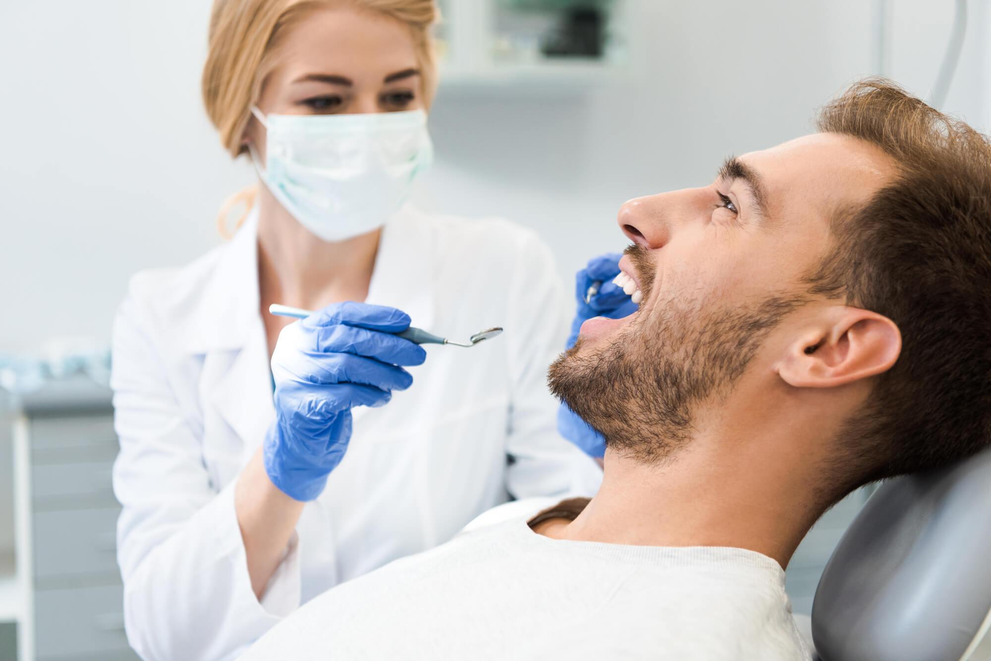 seeing a Sedation Dentist Everett WA