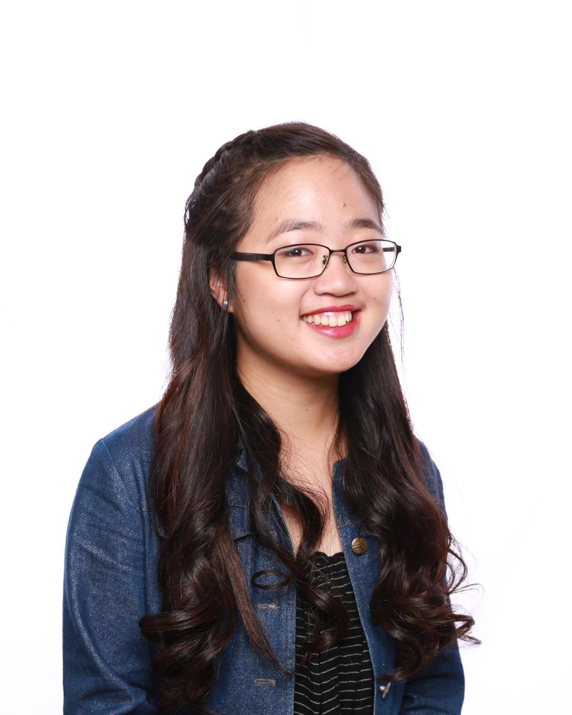 Tania Wu