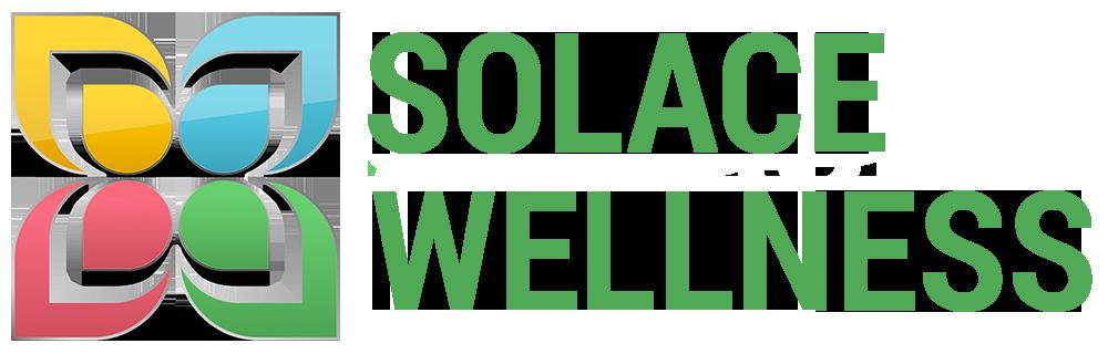 Solace Wellness Logo