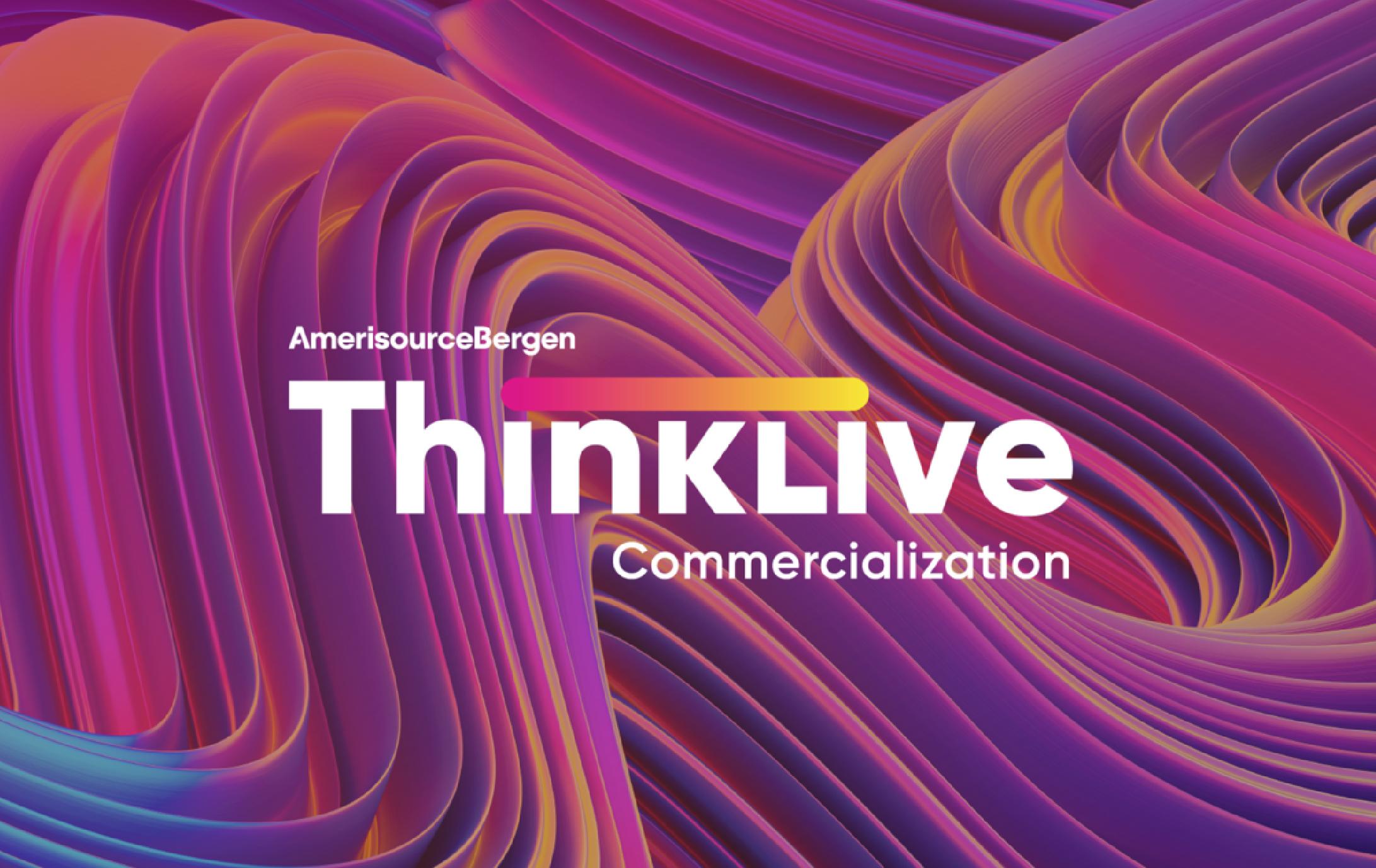 AmerisourceBergen ThinkLive Commercialization Portfolio Link