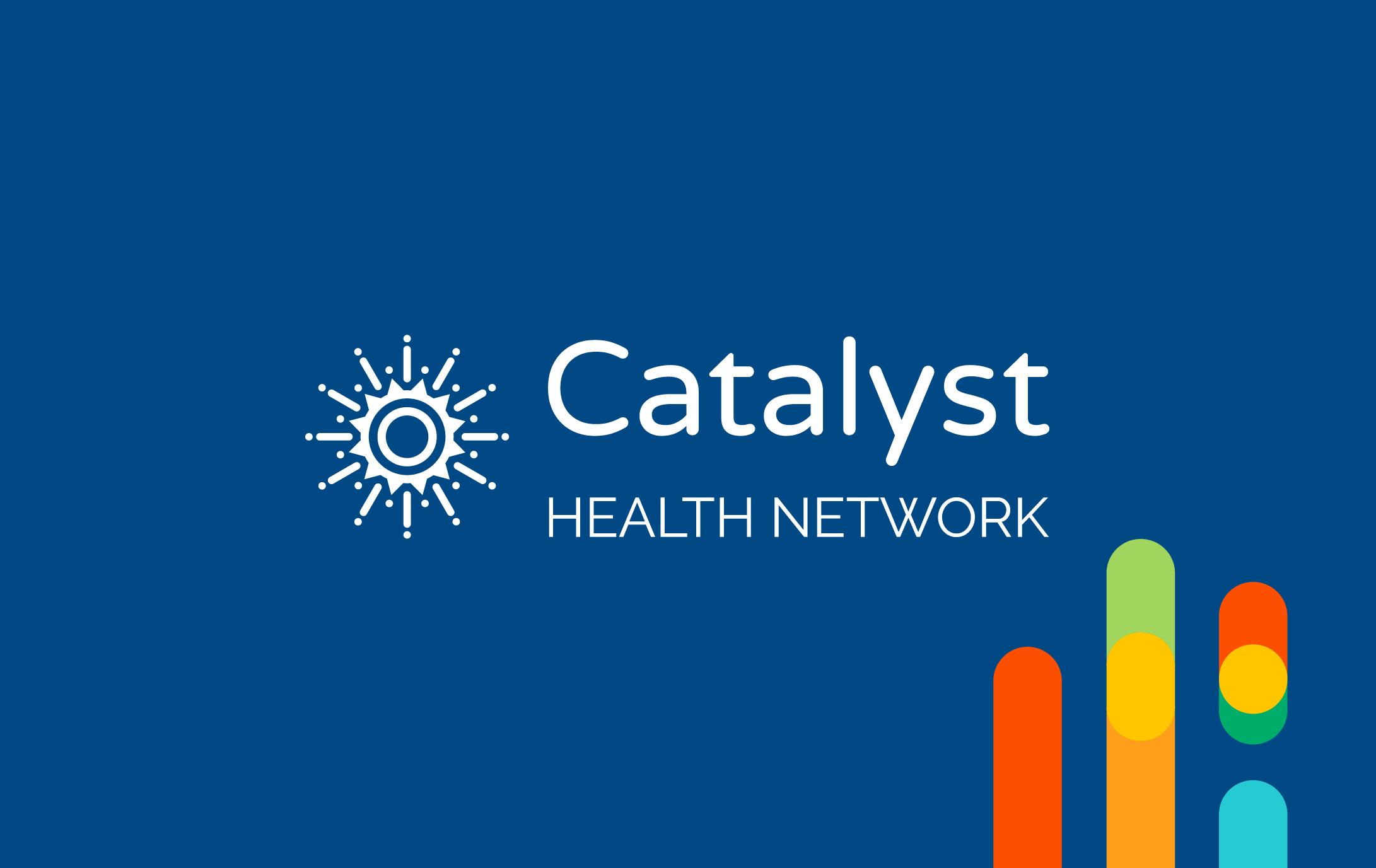 Catalyst Health Network Portfolio Link