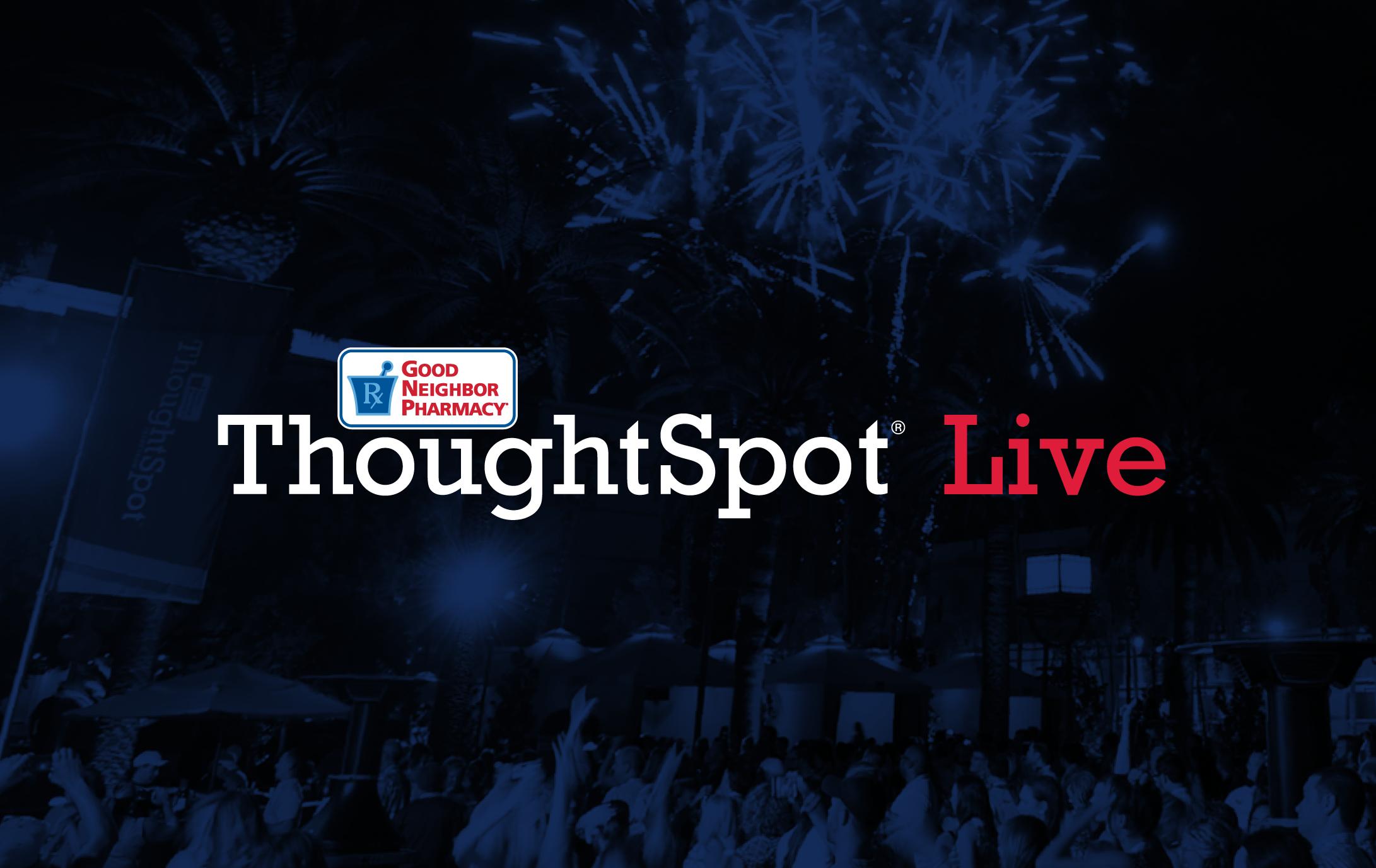 AmerisourceBergen ThoughtSpot Live Portfolio Link