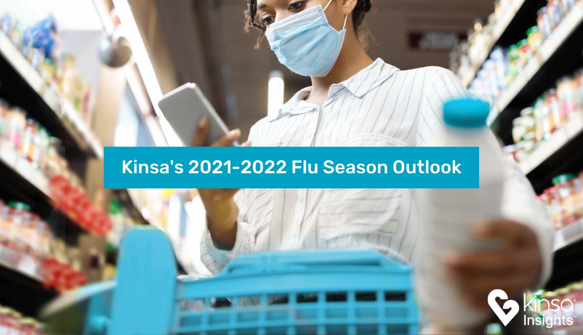 Kinsas Flu Season Outlook