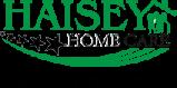 Haisey Home Care Logo